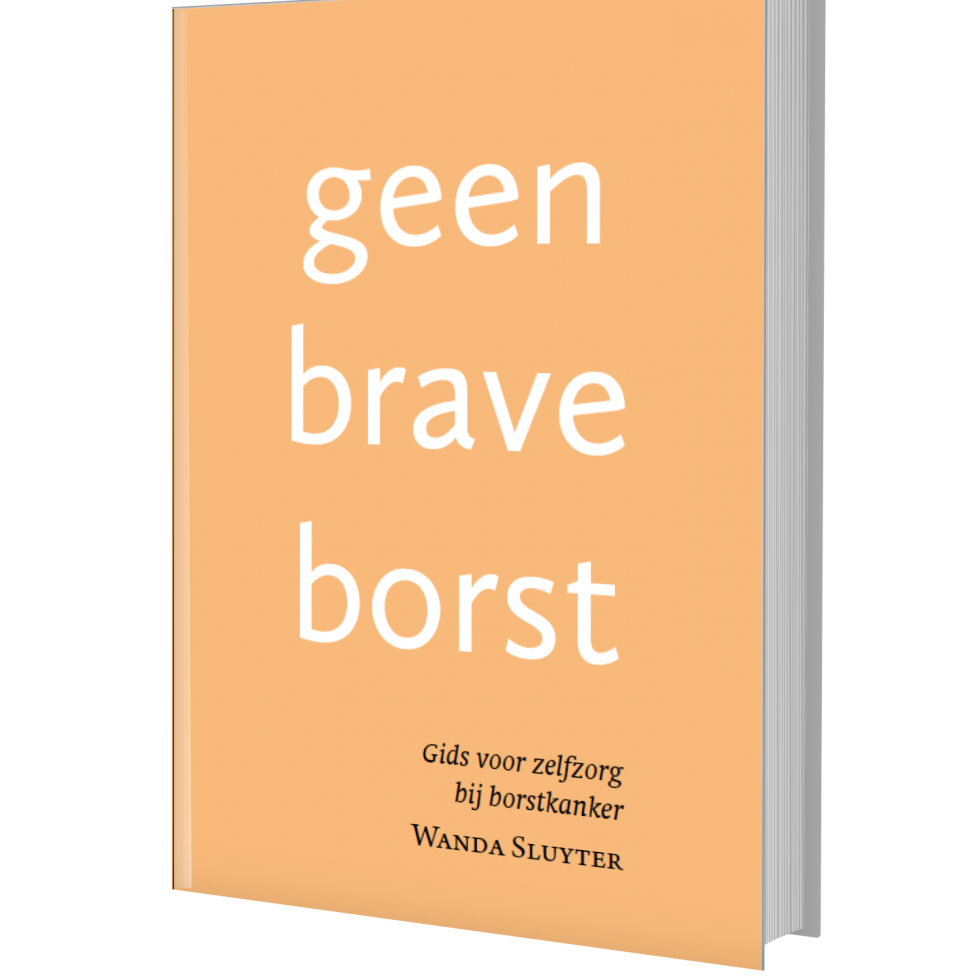 Geen Brave Borst